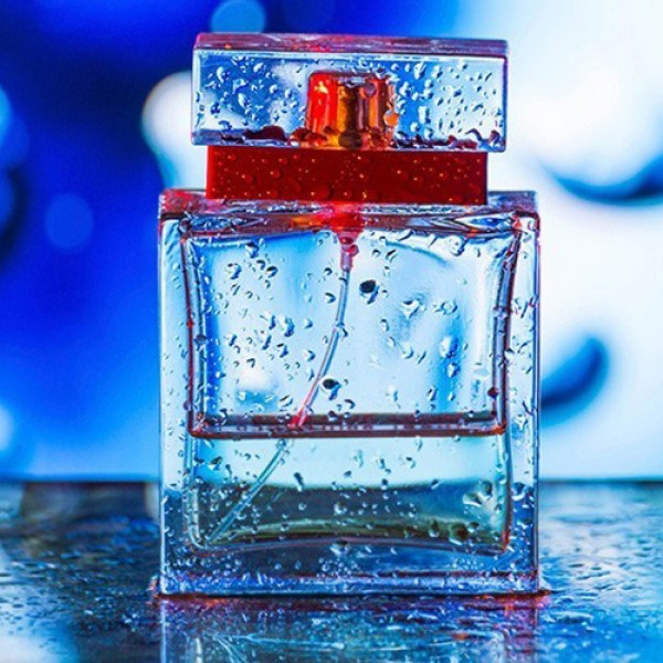 Amazing selections of fragrances from all over the world