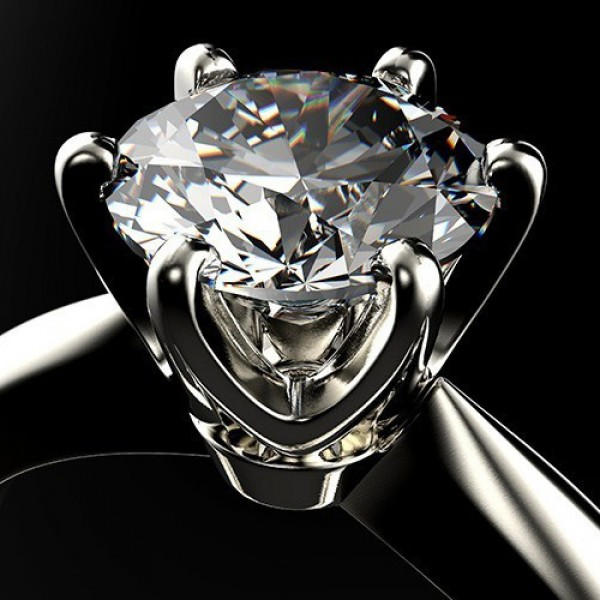 Surprise that special someone with a icy diamond